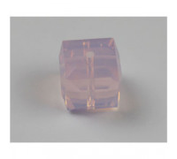 Cubo 5601 8mm Rose Water Opal (395)