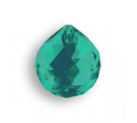 Bola 8558/20mm Emerald Swarovski Crystal