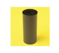 5015/4/4//26 Distanciador Nylon66-RV Negro