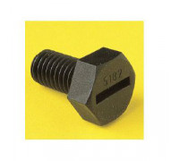 5178/10///05 Tornillo Nylon66 Neutro