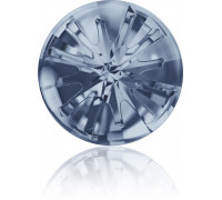 1695 10mm Crystal Blue Shade F (001 BLSH)