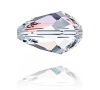 5500 9x6mm Crystal Aurore Boreal (001 AB)