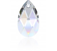 6106 16mm Crystal Aurore Boreal (001 AB)