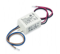 Alimentador Led IP66 CC 700mA 3W