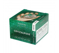 Crystal Pixie Petite 10 Gr. JUNGLE GREEN