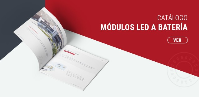 Diseñamos módulos a medida para proyectos. Consulte el catálogo