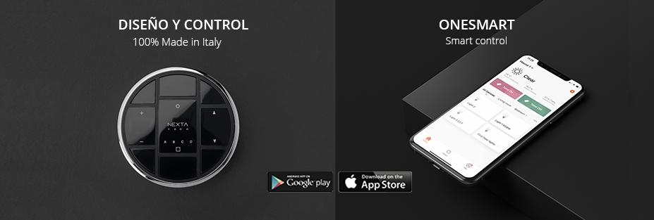 Consulta el catálogo de Nexta Tech para conocer los productos