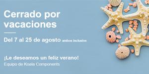Horario Jornada Intensiva y vacaciones 2017