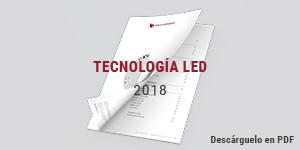 catalogo tecnologia led