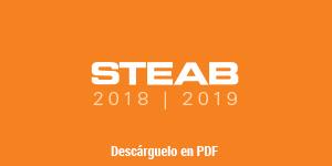 Catálogo STEAB 2018-2019