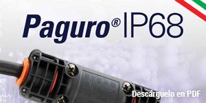 catalogo paguro IP68