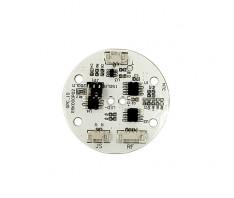 Placa mini de control D40 módulo led a batería GPC20