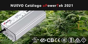 Nuevo Catálogo Upowertek 2021